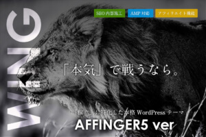 アフィンガー5の画像